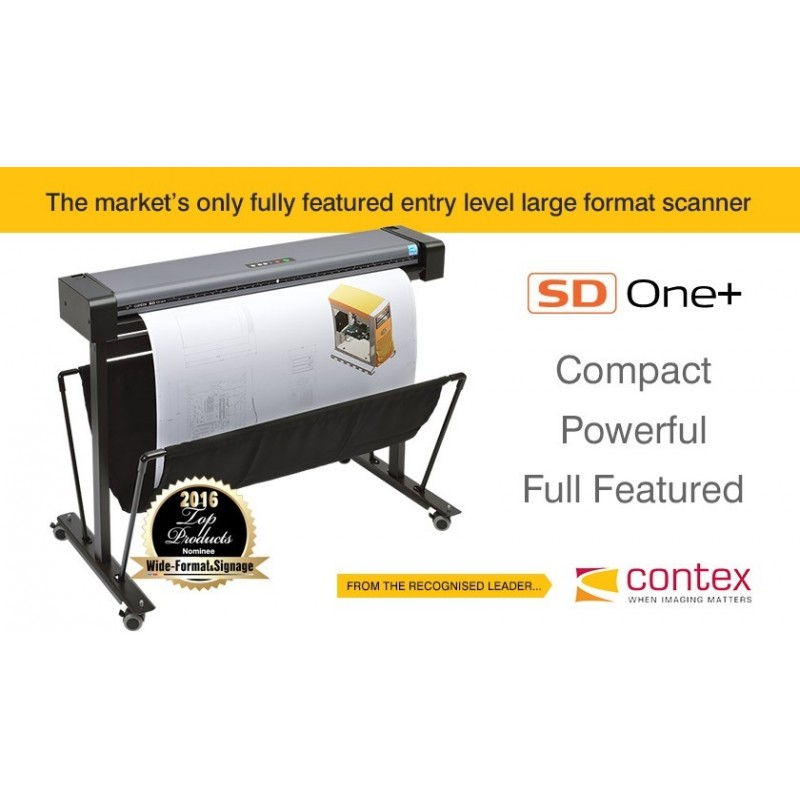 Contex SD One +