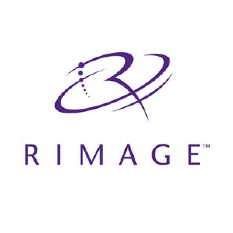 Rimage Extra Ribbon Carriage for Everest 400 Printer CMY/BLK