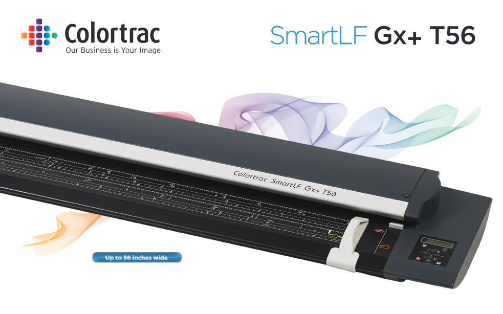 Colortrac SmartLF Gx+ T56e Express Colour
