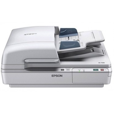EPSON DS7500A