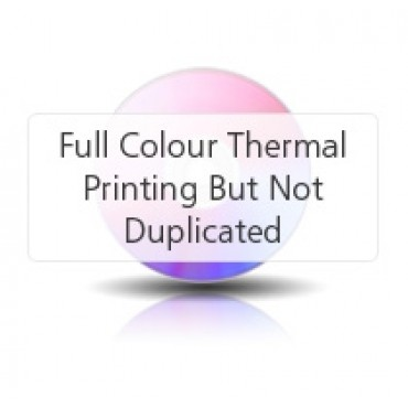CD - Thermal printing service now available at BRIZ SCAN