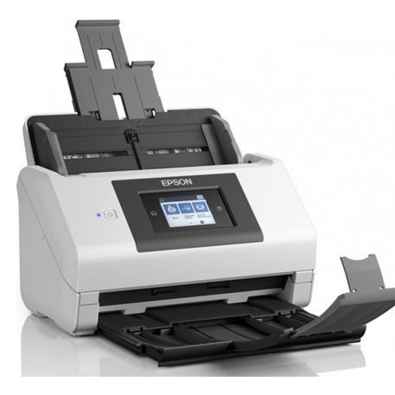 EPSON DS780N A