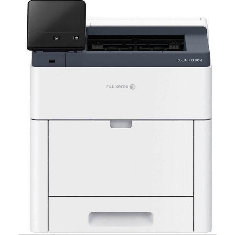 Fuji Xerox P505d b