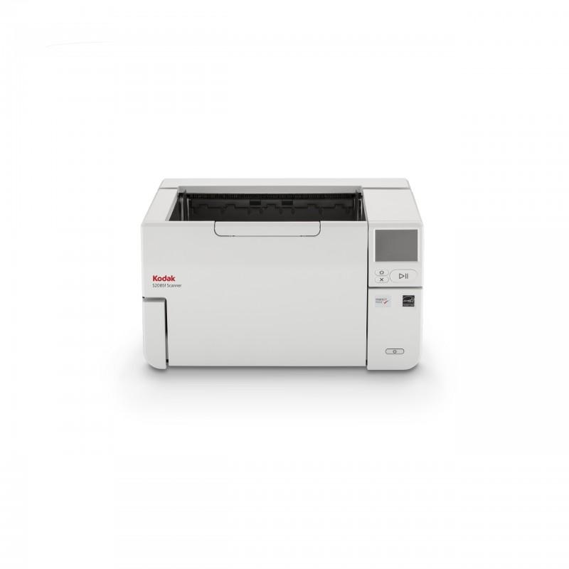 Kodak s2085f Document Scanner - Duplex