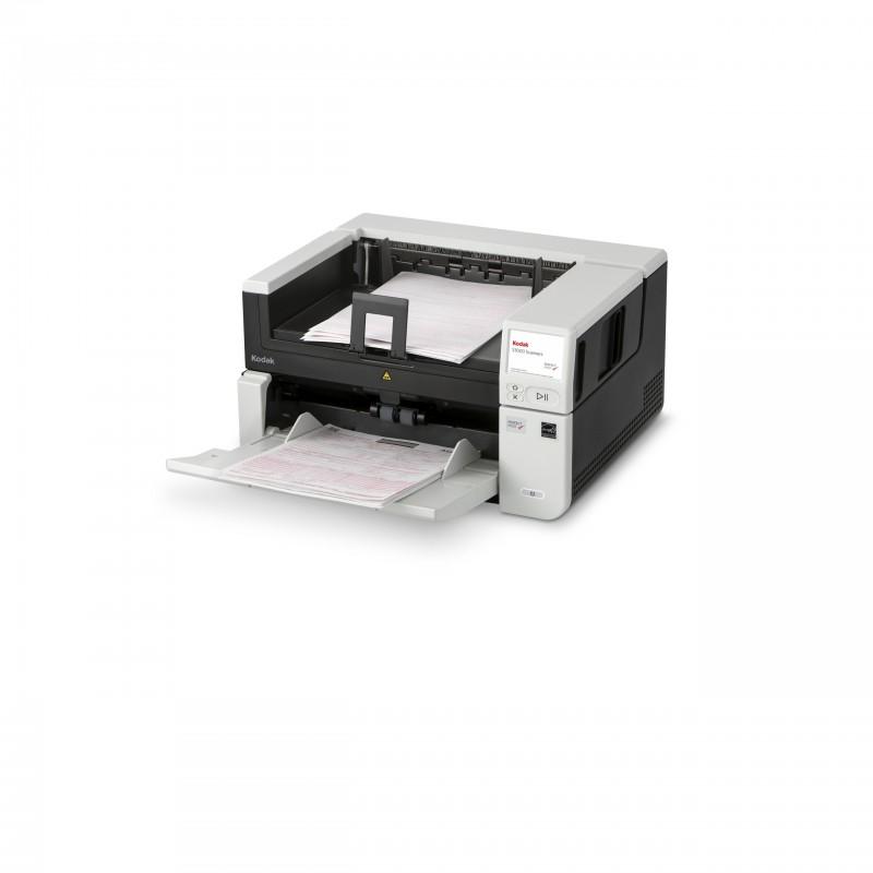 Kodak s3060f Scanner