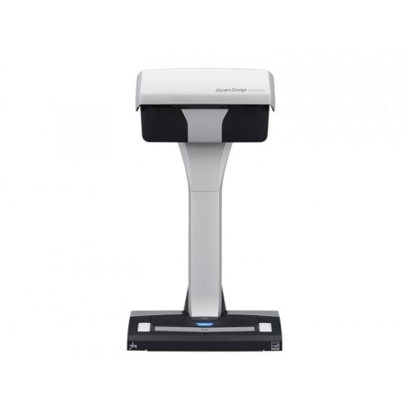 Fujitsu SV600 - Book Scanner