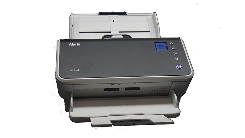 Kodak Alaris S2050