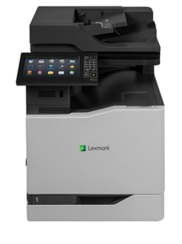 Lexmark CX825DE