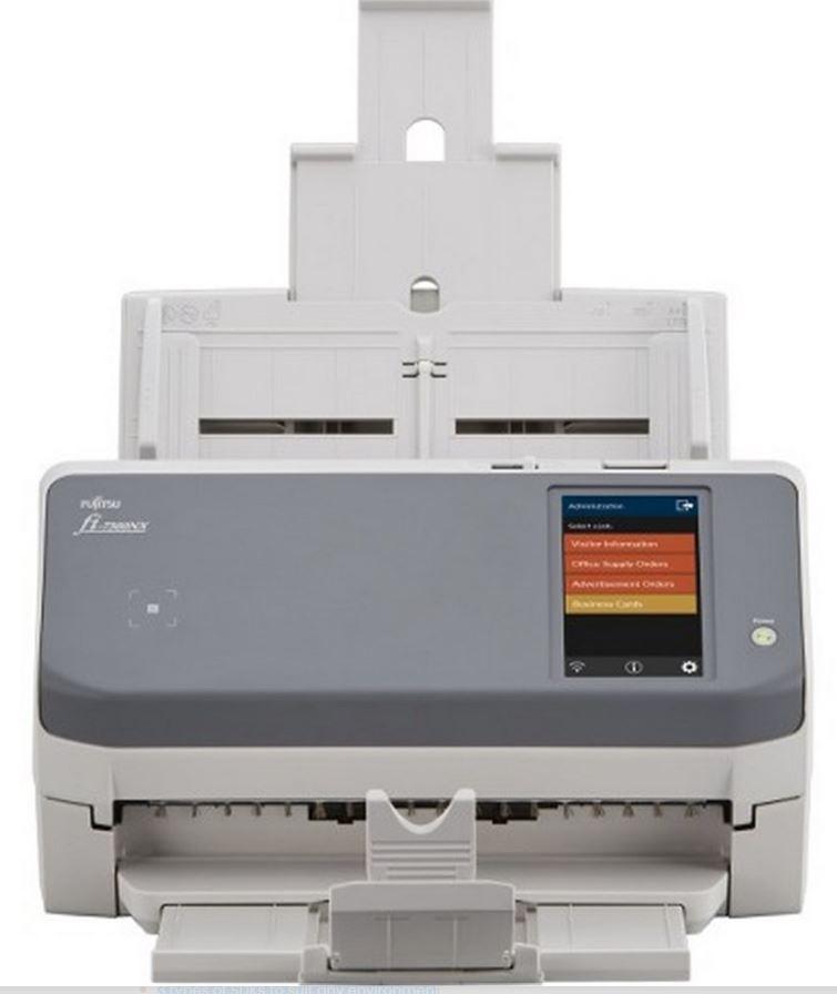 Fujitsu FAFI-7300 A
