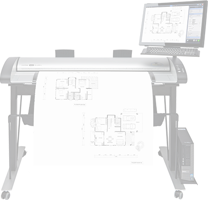 wide format scanners